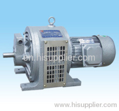 YCT Electromagnetic Governor Motor