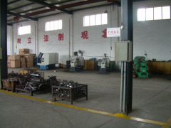 NINGBO JINHUI PRECISION CASTING CO.,LTD.