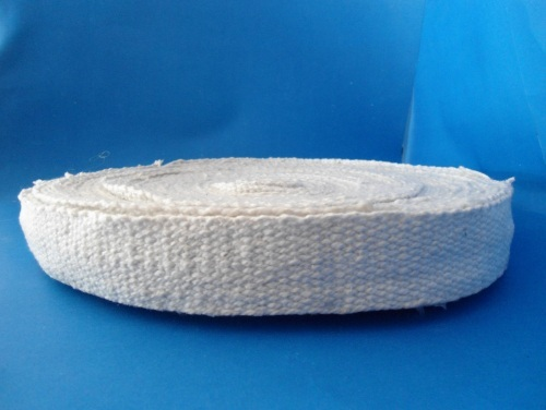 Ceramic insulation tape from china manufacturer for Fire resistant fiberglass insulation