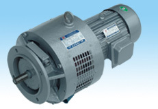 YCTL electromagnetic governor motor