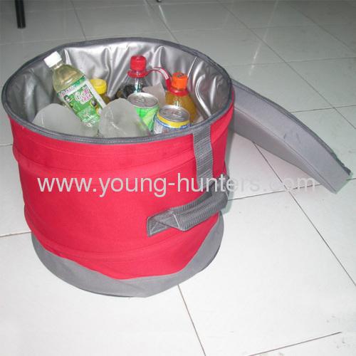 Wine cooler bucket