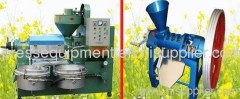Hot sale !Low temperature oil mill supplier from China