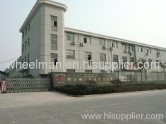 zhejiang wheelman co.,ltd