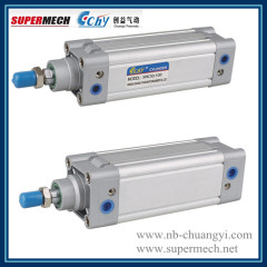 DNC 50*100 ISO 6431 Festo type Double Acting pneumatic cylinder price