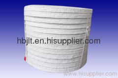 Jiuhua Refractory Ceramic fiber rope with SS fiber reinforce