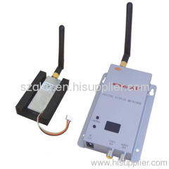 wireless av transmitter & receiver
