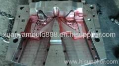 plastic mold/injection car sets mould