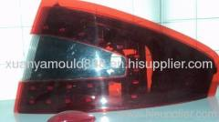 Auto Lamp Plastic Mould
