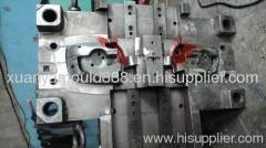 plastic car part mould/mold