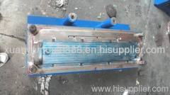 plastic car lamp mould/injection mold
