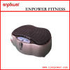 PLATAFORMA VIBRATIRIA,Motive Fitness Oscillating Energy Plate,Mini Fit Massage