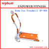 HOME USE Electric Small Size Foldable 500W Treadmill