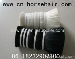 dyed goat hair horse hair make uo brush violin bow hair