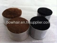 horse hair animal hair violin bow hair brush material China