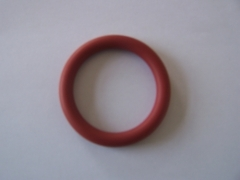 Silicone 3mm o ring in China