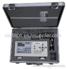 Digital torque test equipment