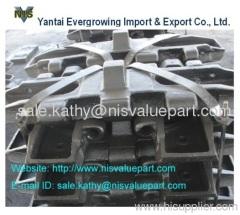 Track Shoe for NISSHA DH300-3 Crawler Crane