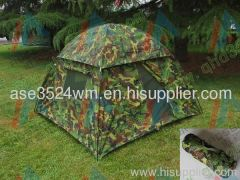 tourism tent