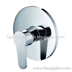 fashionable series Shower mixer