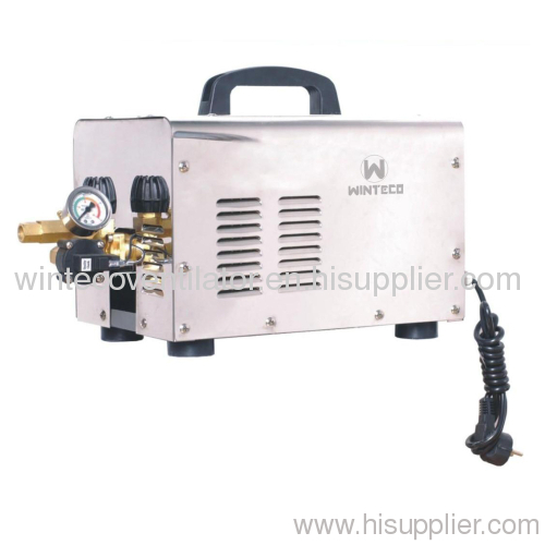 Fog Machine Mist Fan High Pressure Misting System from China