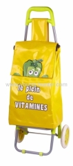 Yellow Shopping Trolley Bags