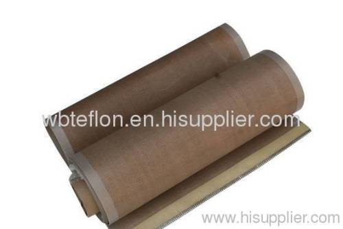 teflon PTFE conveyor belt