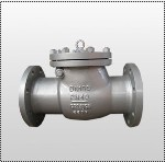 DN&EN Swing Type-Check Valve