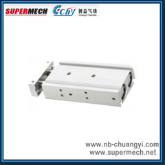 CXSM series double rod pneumatic cylinder SMC type made in china