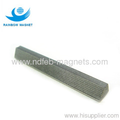smco segment motor permanent magnet