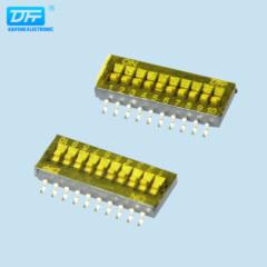 الصانع DIP Switch، مورد، مصنع، مصدره في الصين