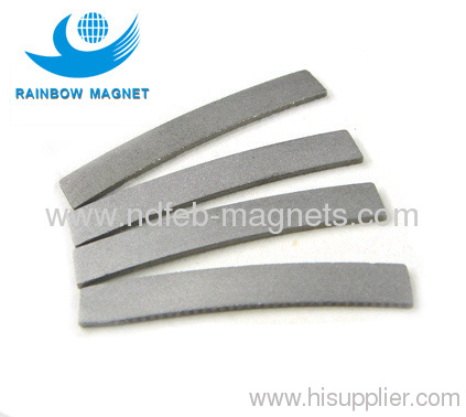 SmCo magnet with 0.8mm thickness