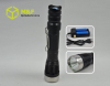 Cree XML T6 led high power flashlight rechargeable 10W led torch light