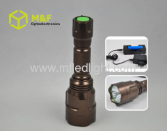 10w cree led flashlights