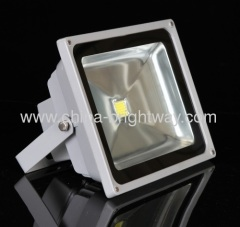 Bridgelux(45MIL) 30W COB Led Floodlight