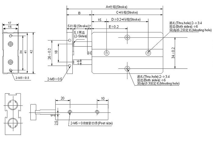 电路 电路图 电子 户型 户型图 平面图 原理图 700_496