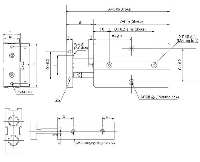 电路 电路图 电子 原理图 700_568