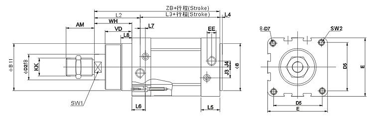 电路 电路图 电子 户型 户型图 平面图 原理图 747_239