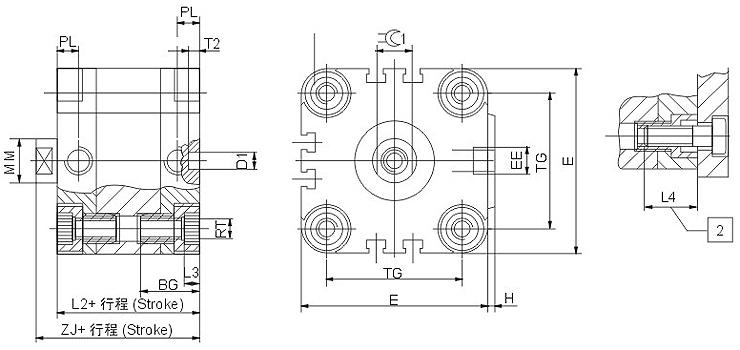 电路 电路图 电子 户型 户型图 平面图 原理图 740_350
