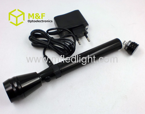 cree led flashlight 3w