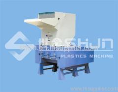 plastic crusher machine manufacturer