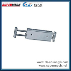 CXSW Series Double Rod Air pneumatics cylinders SMC type made in china