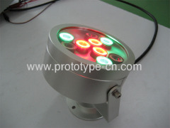 LED Parking lamp Shell