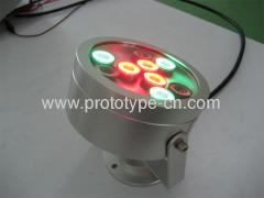 LED Parking lamp Shell
