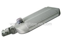 LED Street lamp shell LED ligth plastic shell