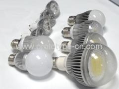 CNC Machining LED House LED shell LED case