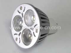 Commercial Lighting Shell small batch led light shell