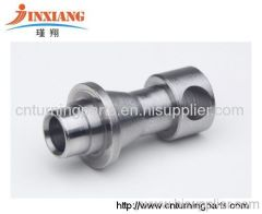 China machining plunger without no burrs