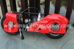 49cc gas wheelman