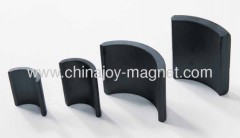 Various shaped Ceramic ferrite magnets