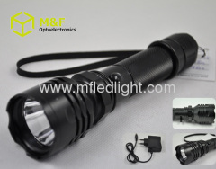 power style flashlight cre